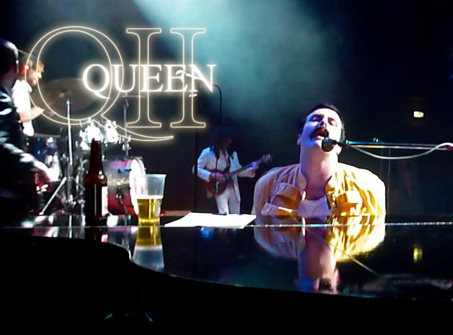 Queen Tribute Acts Tribute Act