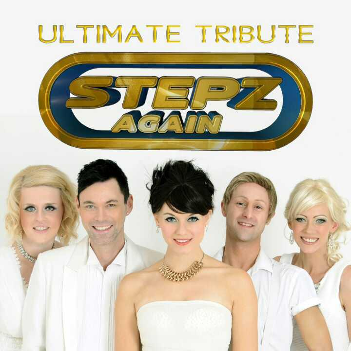 Steps Tribute Acts Tribute Act