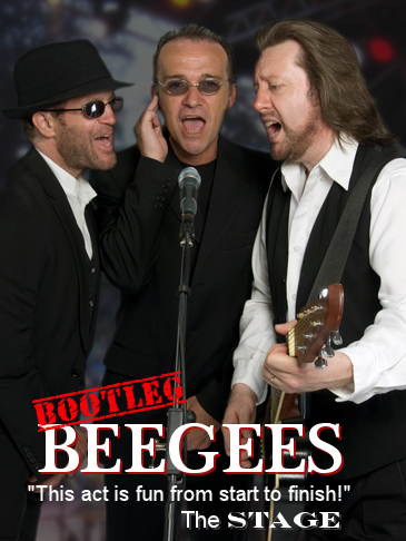 Bee Gee's Tribute Acts Tribute Act