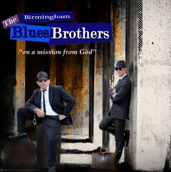 The Blues Brothers Tribute Acts Tribute Act