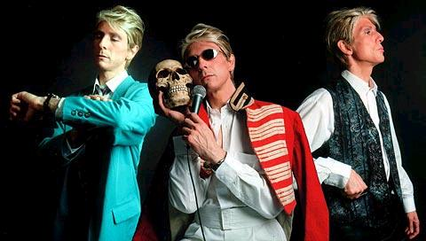David Bowie Tribute Acts Tribute Act