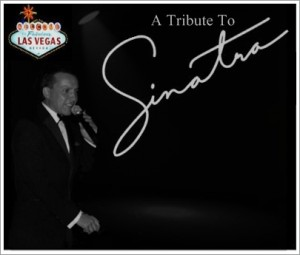 Frank Sinatra tribute acts