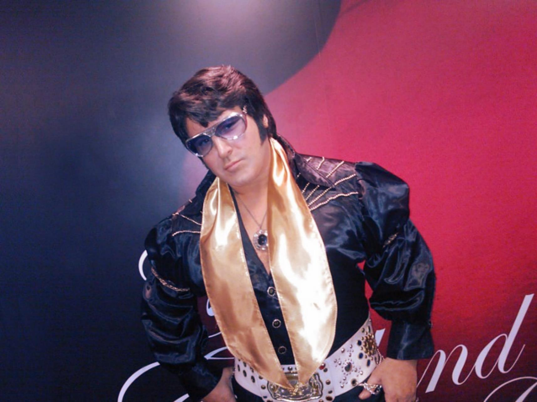 Elvis Tribute Acts Tribute Act
