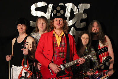 Slade Tribute Act