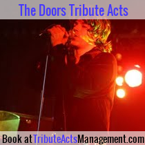 The Doors | Tribute Bands | Tribute Acts Management