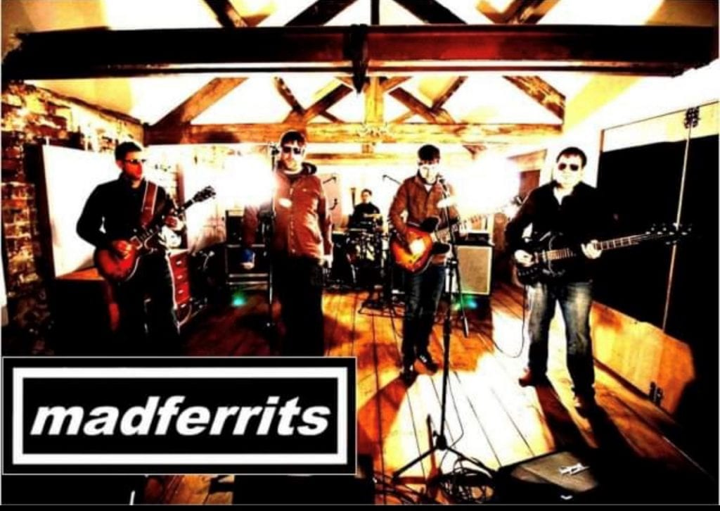 The Mad Ferrits